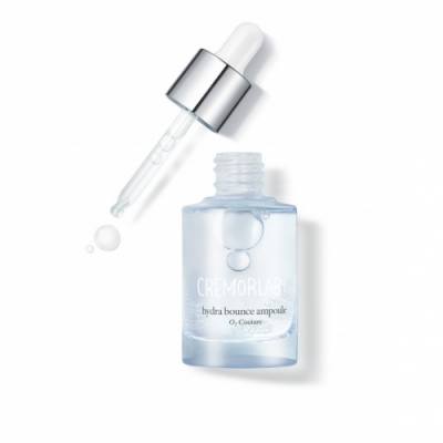 Cremorlab Cremorlab 02 Couture Hydra Bounce Ampoule