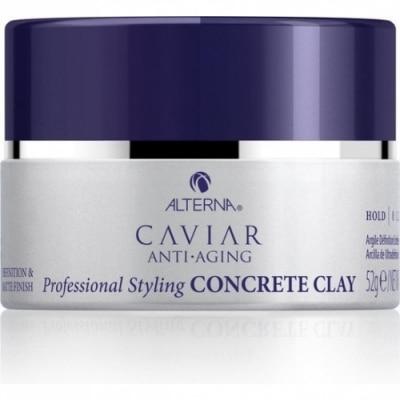 Alterna Alterna Caviar Proffesional Styling Concrete Clay