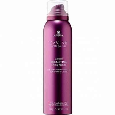 Alterna Alterna Caviar Clinical Densifying Styling Mousse