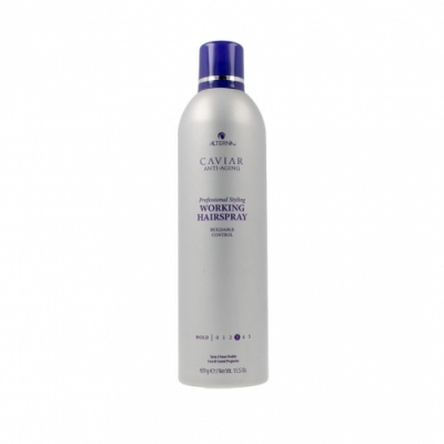 Alterna Alterna Caviar Professional Styling Working Hairspray Backbar