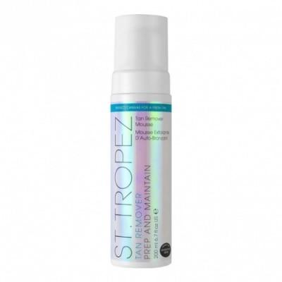 ST Tropez St.Tropez Prep y Maintain Tan Remover