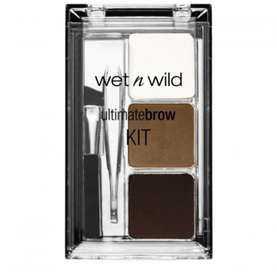 Wet N Wild Wet N Wild Ultimate Brow Kit
