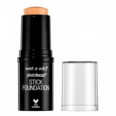 Wet N Wild Wet N Wild New Photo Focus Stick Foundation