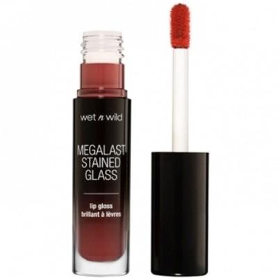 Wet N Wild Wet N Wild Mega Last Stained Glass Lip Gloss