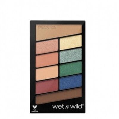 Wet N Wild Wet N Wild Color Icon Eyeshadow Palette