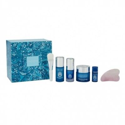 Omorovicza Estuche Omorovicza Blue Diamond Cabinet Collection