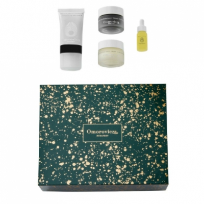 Omorovicza Estuche Omorovicza Winter Discovery Thermal Cleansing Balm