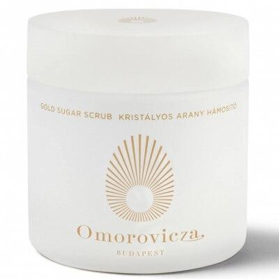 Omorovicza Omorovicza Exfoliante Gold Sugar Scrub