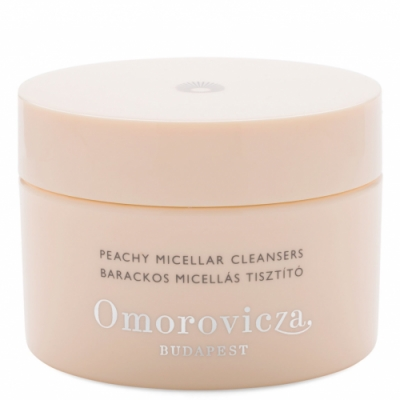 Omorovicza Omorovicza Peachy Micellar Cleansers