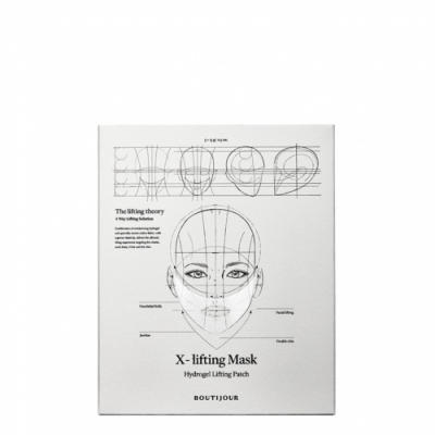 Boutijour Boutijour X-Lifting Mask