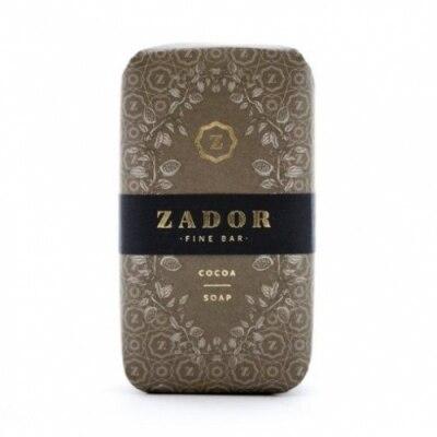 Zador Zador Soap Cocoa