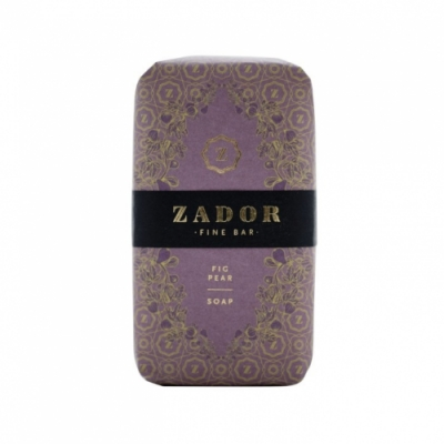 Zador Zador Soap Lavender Verbena