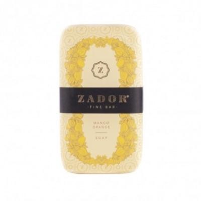 Zador Zador Soap Mango Orange
