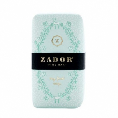 Zador Zador Soap My First