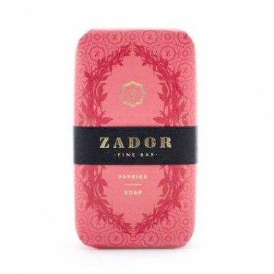 Zador Zador Soap Parprika