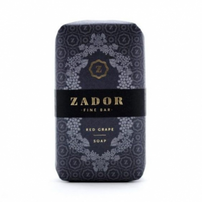 Zador Zador Soap Red Grape