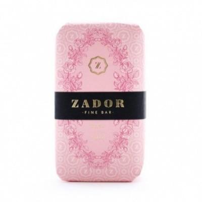 Zador Zador Soap Rose