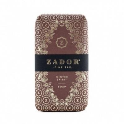 Zador Zador Soap Winter Spirit