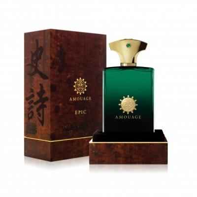 Amouage Amouage Epic Man Eau de Parfum