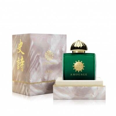 Amouage Amouage Epic Woman Eau de Parfum