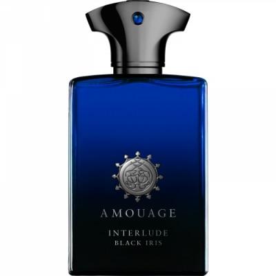 Amouage Amouage Interlude Black Iris Man Eau de Parfum