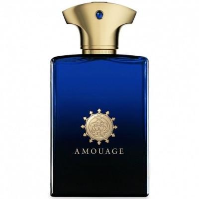 Amouage Amouage Interlude Man Eau de Parfum