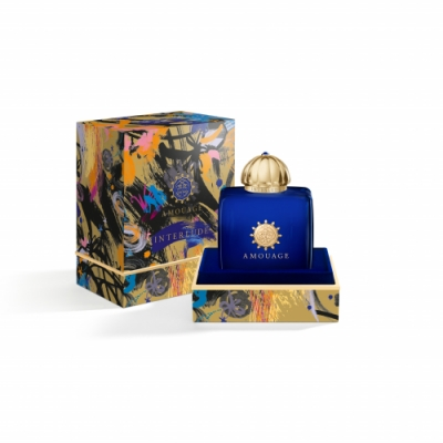 Amouage Amouage Interlude Woman Eau de Parfum