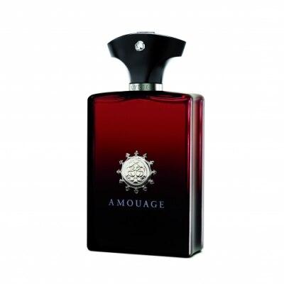 Amouage Amouage Lyric Man Eau de Parfum