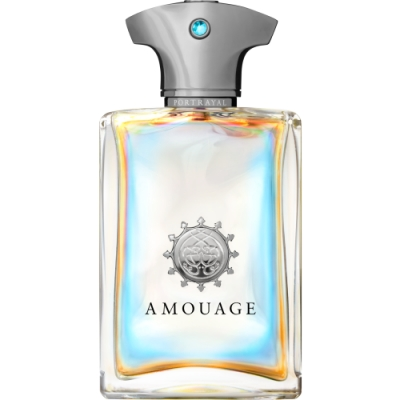 Amouage Amouage Portrayal Man Eau de Parfum