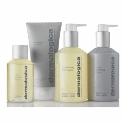 Dermalogica Dermalogica Body Hydrating Cream