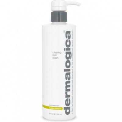Dermalogica Dermalogica Clearing Skin Wash 500 Ml