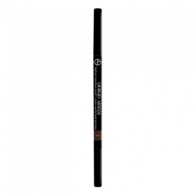 Armani Giorgio Armani High Precision Brow Pencil - Maquillaje de Cejas Profesional