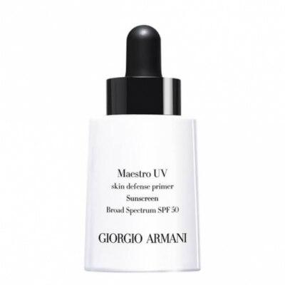 Armani Giorgio Armani Prebase Maestro Fijador de Maquillaje SPF 50