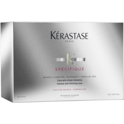 Kérastase Kérastase Ampollas Anti-Caída Aminexil 42 X 6 ml
