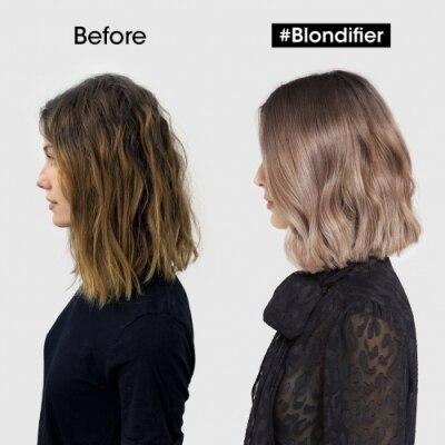 L'Oréal Professionnel Acondicionador Blondifier