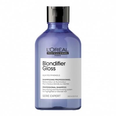 L'Oréal Professionnel Champú Gloss Blondifier