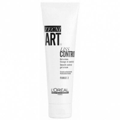 L'Oréal Professionnel Crema Liss Control Tna