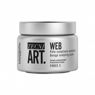 L'Oréal Professionnel Gel Web Tna