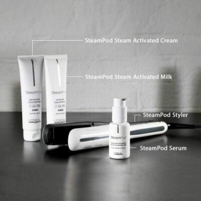 L'Oréal Professionnel Leche Steampod