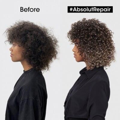 L'Oréal Professionnel L'Oreal Champú Absolut Repair