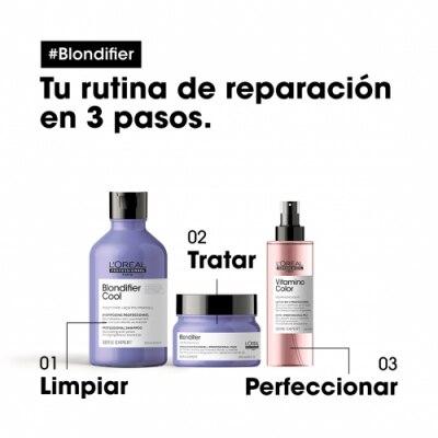 L'Oréal Professionnel L'Oreal Champú Neutralizante Blondifier