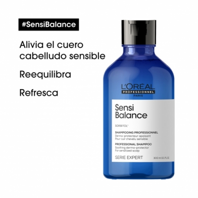 L'Oréal Professionnel L'Oreal Champú Sensibalance Scalp