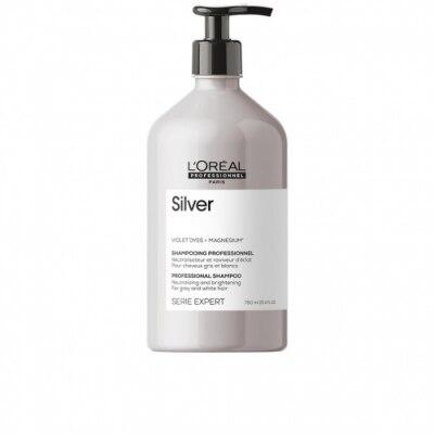 L'Oréal Professionnel Loreal Professionnel Champú Silver