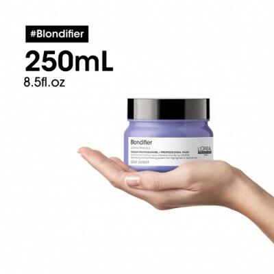 L'Oréal Professionnel Mascarilla Blondifier