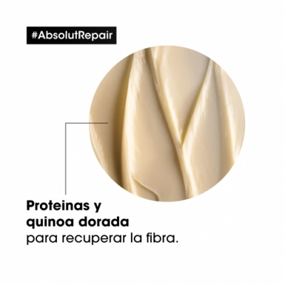 L'Oréal Professionnel Mascarilla Gold