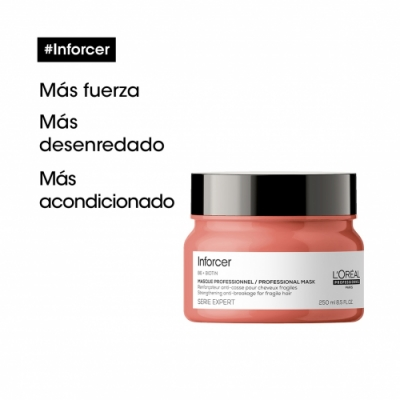 L'Oréal Professionnel Mascarilla Inforcer