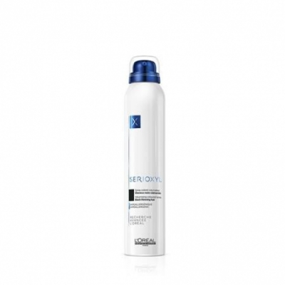 L'Oréal Professionnel Spray Black Serioxyl