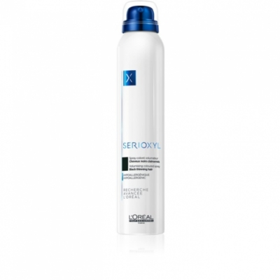 L'Oréal Professionnel Spray Deep Brown Serioxyl
