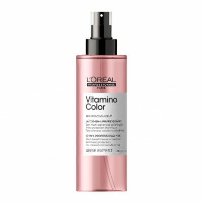 L'Oréal Professionnel Tratamiento 10 En 1 Vitamino