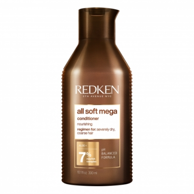 Redken Redken All Soft Mega Acondicionador